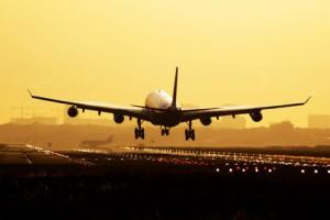 Flug nach Kosova
